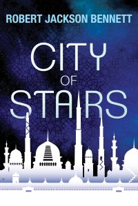 City of Stairs UK cover