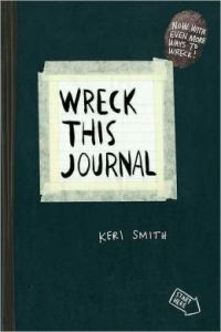 Normal journals are also acceptable.