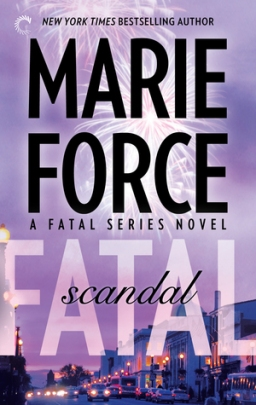 REVIEW: Fatal Scandal (Fatal #8) by Marie Force