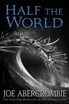 half a world
