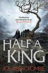 Half a King UK Paperback Cover