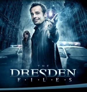 dresden files on tv