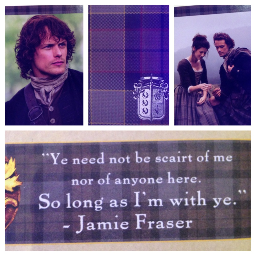 REVIEW: Outlander Does Epic Sh*t... Blu-ray Special Features and Stuff (6/6)