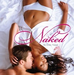 Re-Read: Naked by Megan Hart