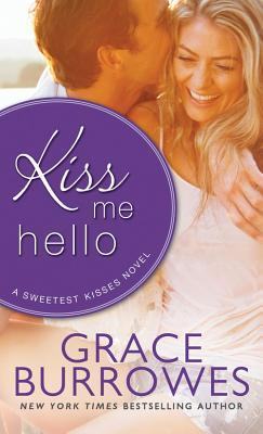 REVIEW: Kiss Me Hello by Grace Burrowes