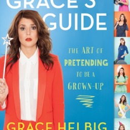 The Backlist: Grace's Guide by Grace Helbig