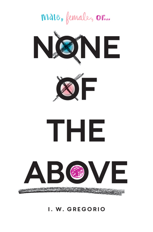 review none of the above by i w gregorio around the world in 80