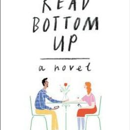 REVIEW: Read Bottom Up by  Neel Shah and Skye Chatham