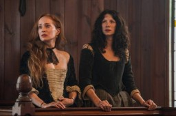 Outlander 'The Devil's Mark' Recap: Never Mix Patriarchy and Superstition