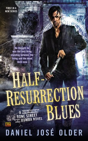 Published by Roc January 2015 Genre: Urban Fantasy, Paranormal
