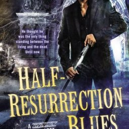 The Backlist: Half-Resurrection Blues by Daniel José Older