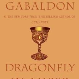 Re-Read: Dragonfly in Amber by Diana Gabaldon