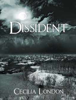 REVIEW MY BOOK: Dissident by Cecilia London