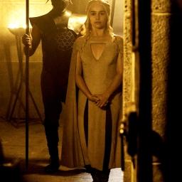 "Game of Thrones S5E5: ""Kill the Boy"""