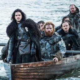 Game of Thrones S5E8: Hardhome