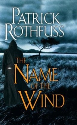 The Backlist: The Name of the Wind by Patrick Rothfuss