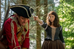 Outlander Recap: The Search
