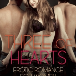 REVIEW: Three of Hearts by Kristina Wright