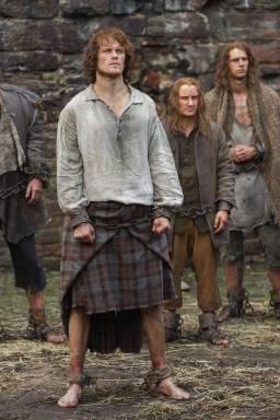 Outlander Recap: Wentworth Prison