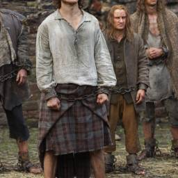 Outlander Recap: Wentworth Prison