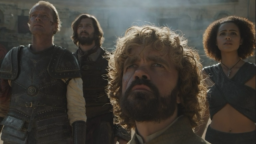 Game of Thrones Recap S5E9: The Dance of Dragons