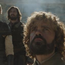 Game of Thrones Recap S5E9: The Dance of Dragons