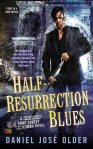 half- resurrection blues