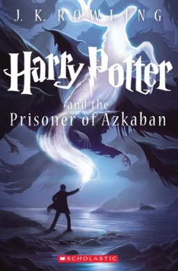 RE-READ: Harry Potter and the Prisoner of Azkaban