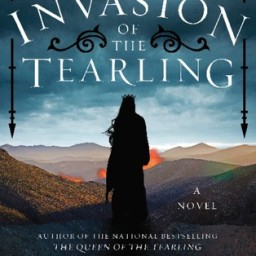 REVIEW: The Invasion of the Tearling (The Queen of the Tearling #2) by Erika Johansen