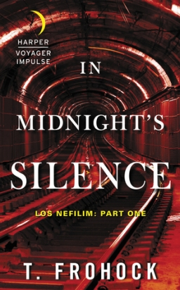 REVIEW: In Midnight's Silence by T. Frohock