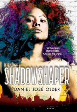 REVIEW: Shadowshaper, by Daniel José Older