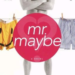 From the BiblioFile: Mr. Maybe by Jane Green