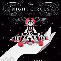 The Backlist: The Night Circus by Erin Morgenstern