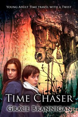 REVIEW MY BOOK: Time Chaser by Grace Brannigan