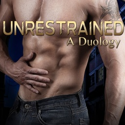 COVER REVEAL: Unrestrained, A Duology by Shyla Colt & LaQuette
