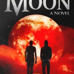 Self-Plugged: David Neth Talks Debut Novel The Blood Moon