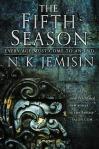 Fifth Season - NK Jemisin