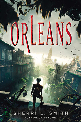 Orleans - Sherri L. Smith