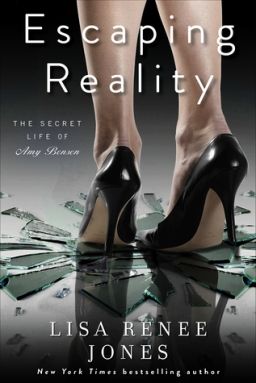 From The BiblioFile: Escaping Reality by Lisa Renee Jones