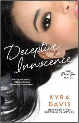 From The BiblioFile: Deceptive Innocence/Dangerous Alliance by Kyra Davis