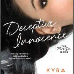 From The BiblioFile: Deceptive Innocence/Dangerous Alliance by Kyra Davis