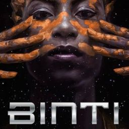 REVIEW: Binti by Nnedi Okorafor
