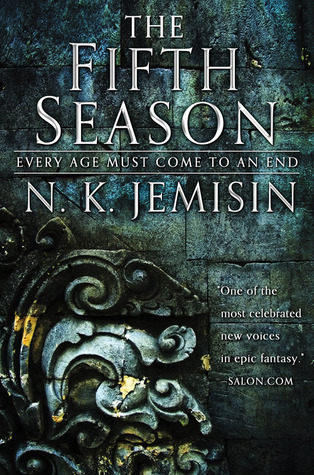 The Fifth Season - N.K. Jemisin