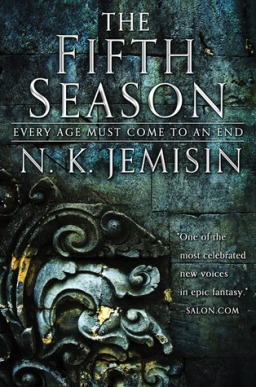 REVIEW: The Fifth Season by N.K. Jemisin