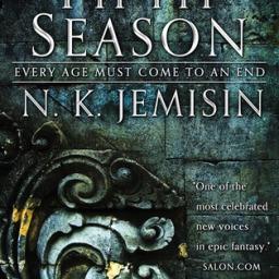 REVIEW: The Fifth Season by N.K. Jemisin