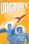 Uncanny Magazine - September October 2015