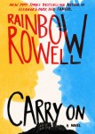 Carry On - Rainbow Rowell