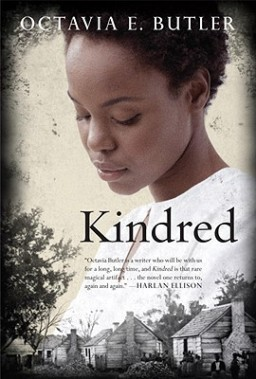 From the BiblioFile: Kindred by Octavia Butler