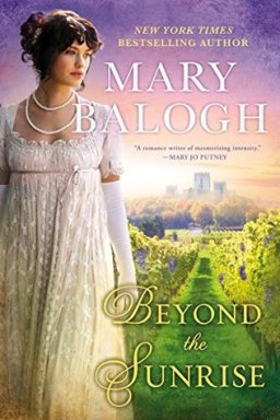 From The BiblioFile: Beyond the Sunrise, by Mary Balogh
