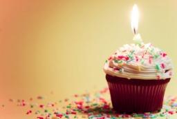 Go Shawty! It's Our Birthday!
